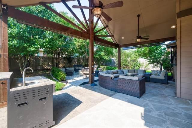 1609 Westmeadow Trl, Round Rock, TX 78665 (MLS #3447945) :: Brautigan Realty