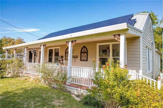 610 N Colorado, Other, TX 77835 (MLS #3447957) :: Vista Real Estate