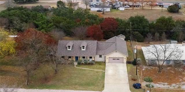 186 Maple St, Fredericksburg, TX 78624 (#3448425) :: The Perry Henderson Group at Berkshire Hathaway Texas Realty