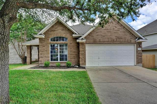 3747 Norman Loop, Round Rock, TX 78664 (#3448495) :: Ben Kinney Real Estate Team