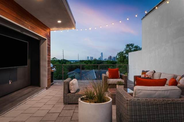 2301 S 5th St #31, Austin, TX 78704 (#3448677) :: The Perry Henderson Group at Berkshire Hathaway Texas Realty