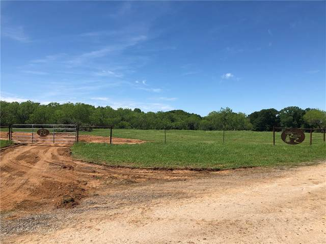 TBD The Forest Rd, Dale, TX 78612 (#3449282) :: Ben Kinney Real Estate Team