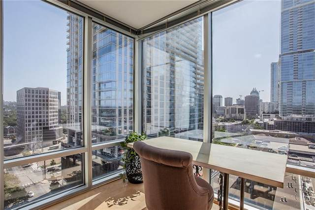 300 Bowie St #1502, Austin, TX 78703 (#3449989) :: Realty Executives - Town & Country