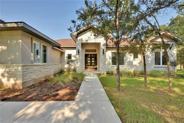 126 Valley View Dr, Bastrop, TX 78602 (#3450097) :: The Gregory Group
