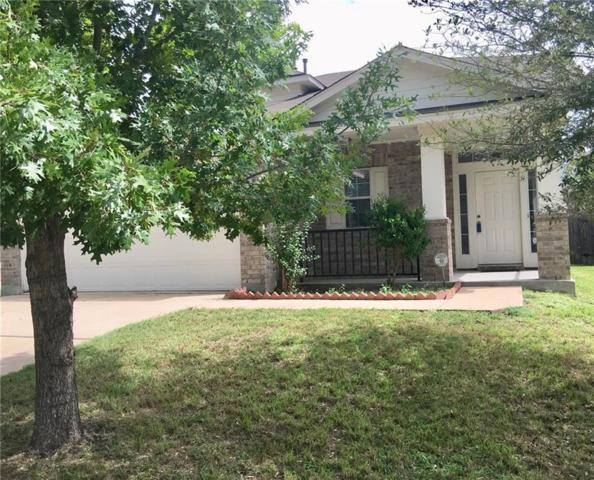 920 Sweet Leaf Ln, Pflugerville, TX 78660 (#3450400) :: Ana Luxury Homes