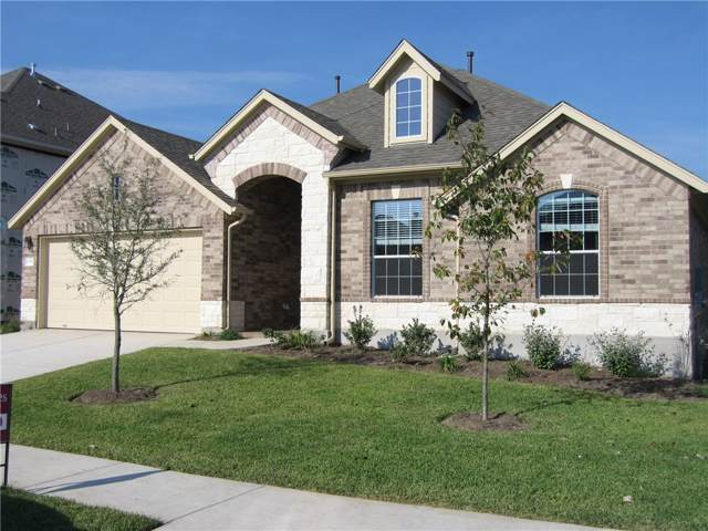 13717 Long Shadow Dr, Manor, TX 78653 (#3450913) :: The Perry Henderson Group at Berkshire Hathaway Texas Realty