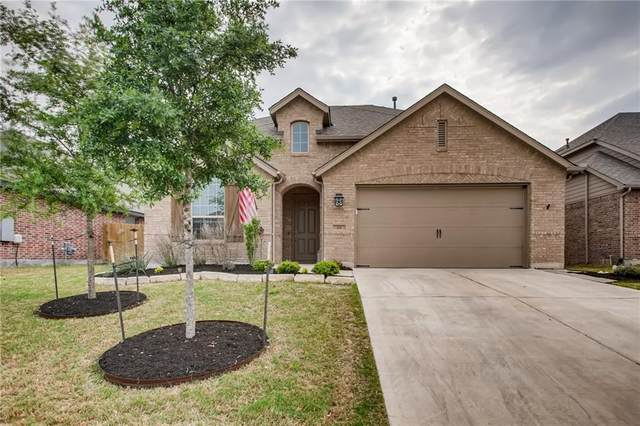 118 Starboard Ln, Kyle, TX 78640 (#3451387) :: Papasan Real Estate Team @ Keller Williams Realty