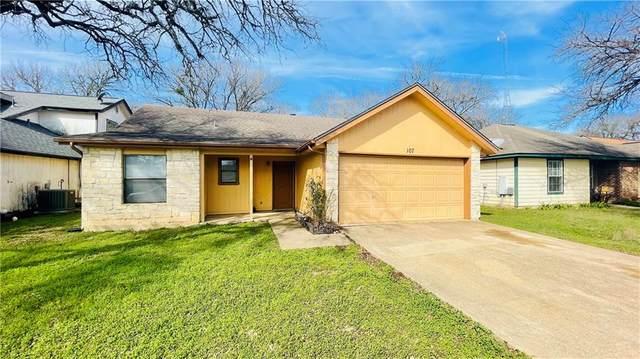 107 S Mockingbird Cir, Cedar Creek, TX 78612 (#3451814) :: Zina & Co. Real Estate