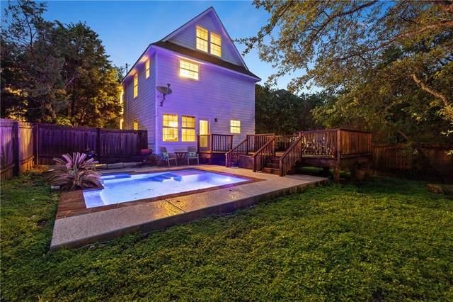 15319 Texas St, Austin, TX 78734 (#3452624) :: Green City Realty