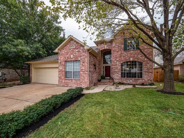 606 Indian Run Dr, Pflugerville, TX 78660 (#3452633) :: The Heyl Group at Keller Williams