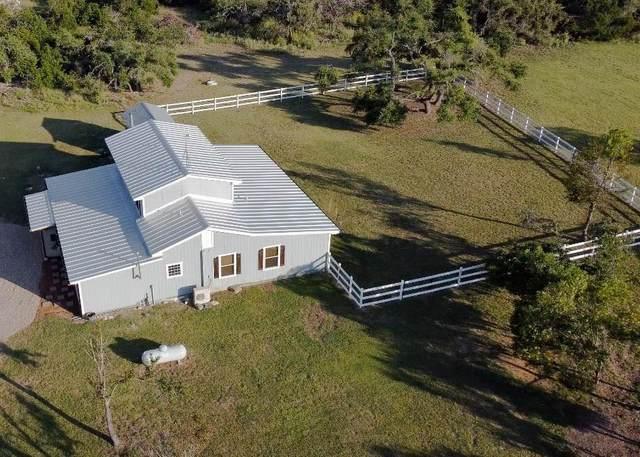 8451 Ranch Rd 965, Fredericksburg, TX 78624 (#3452656) :: Papasan Real Estate Team @ Keller Williams Realty