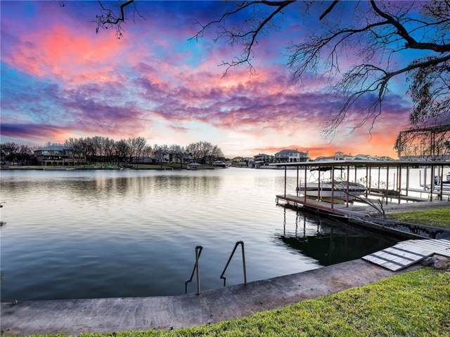 1602 Williams Lakeshore, Kingsland, TX 78639 (#3453595) :: Zina & Co. Real Estate