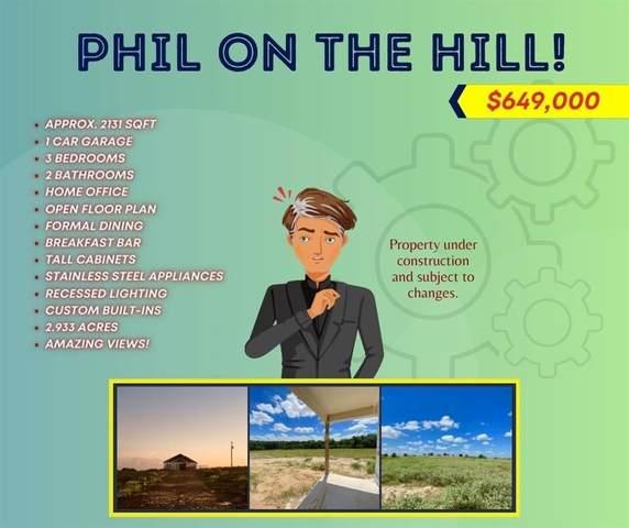 179 Eely Rd, Mcdade, TX 78650 (#3453999) :: Papasan Real Estate Team @ Keller Williams Realty