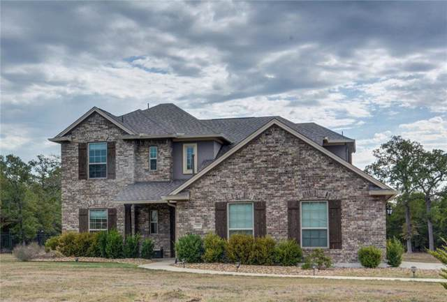 245 Chisholm Trl, Bastrop, TX 78602 (#3454366) :: The Heyl Group at Keller Williams