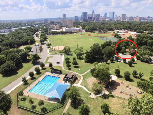 30 Chalmers Ave, Austin, TX 78702 (#3454647) :: The Heyl Group at Keller Williams