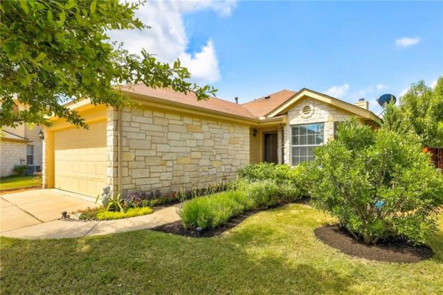 2420 Kale Dr, Austin, TX 78725 (#3454738) :: Lancashire Group at Keller Williams Realty
