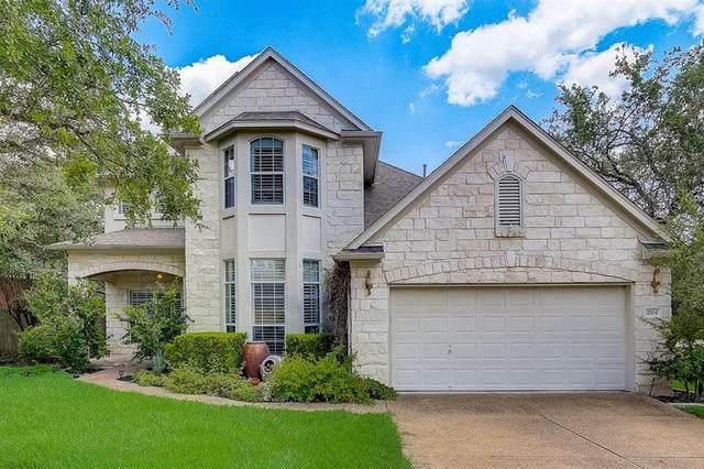 2704 Zambia Dr, Cedar Park, TX 78613 (#3454776) :: Papasan Real Estate Team @ Keller Williams Realty