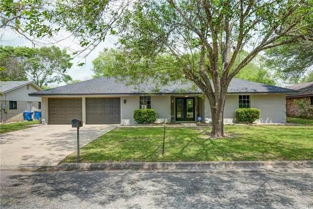 155 S Lynnwood St, La Grange, TX 78945 (#3455177) :: Papasan Real Estate Team @ Keller Williams Realty