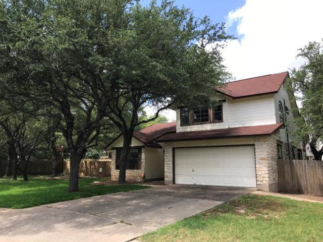 1706 Tierra Blanco Cv, Cedar Park, TX 78613 (#3455849) :: RE/MAX Capital City