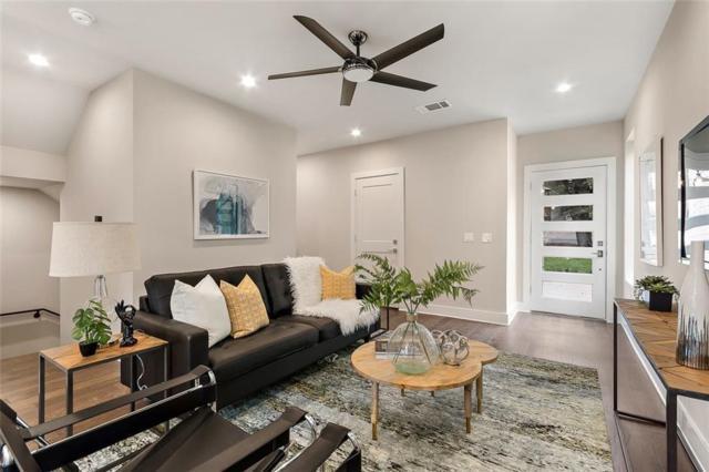 3115 Clawson Rd #401, Austin, TX 78704 (#3456165) :: Lauren McCoy with David Brodsky Properties