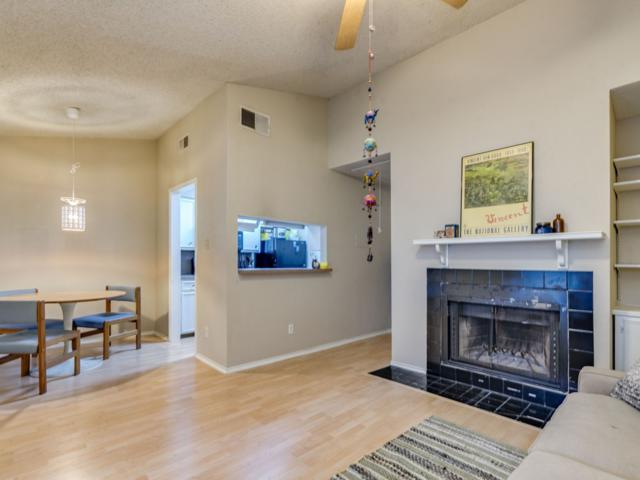 2706 Salado St #305, Austin, TX 78705 (#3456361) :: The Smith Team