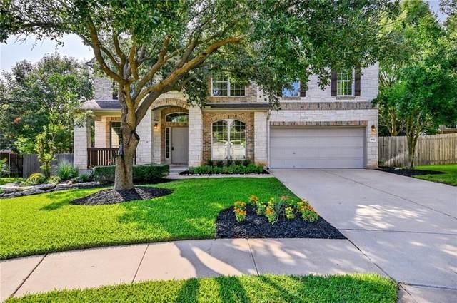 804 Darkwoods Ct, Cedar Park, TX 78613 (#3456654) :: Papasan Real Estate Team @ Keller Williams Realty