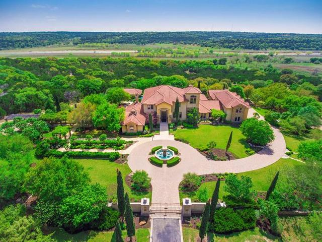 800 Camp Springs Ln, Georgetown, TX 78633 (#3456950) :: RE/MAX Capital City