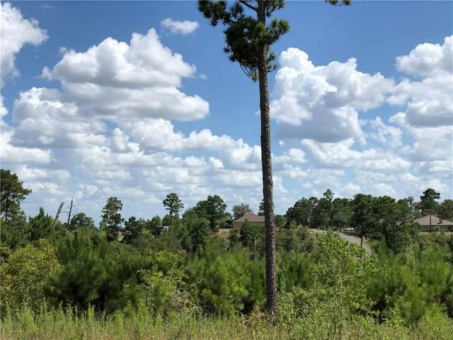 103 Mahalua Ln, Bastrop, TX 78602 (MLS #3456986) :: Vista Real Estate