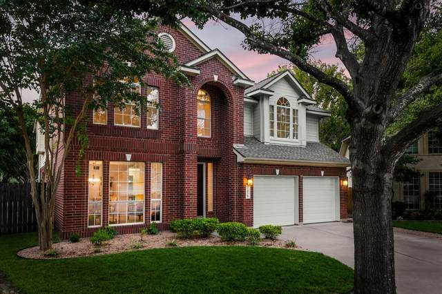 212 Deren Ln, Pflugerville, TX 78660 (#3457572) :: Papasan Real Estate Team @ Keller Williams Realty