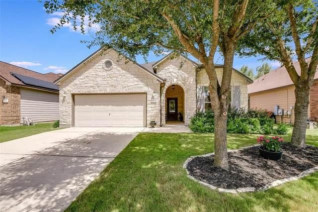 8605 Ipswich Bay Dr, Austin, TX 78747 (#3457626) :: Resident Realty