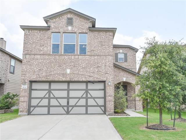 9104 Sage Valley Dr, Temple, TX 76502 (#3457642) :: Papasan Real Estate Team @ Keller Williams Realty