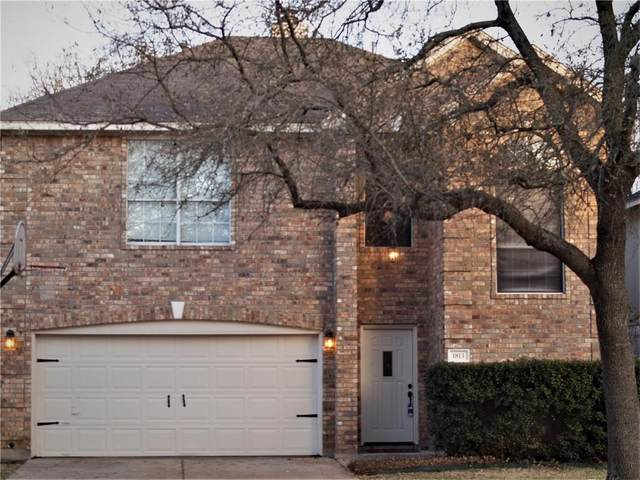 1813 White Oak Loop, Round Rock, TX 78681 (#3457954) :: Green City Realty