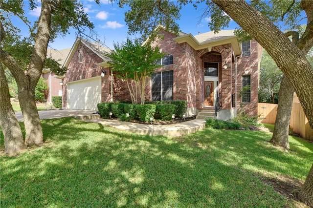 9417 Jenaro Ct, Austin, TX 78726 (#3457984) :: Papasan Real Estate Team @ Keller Williams Realty