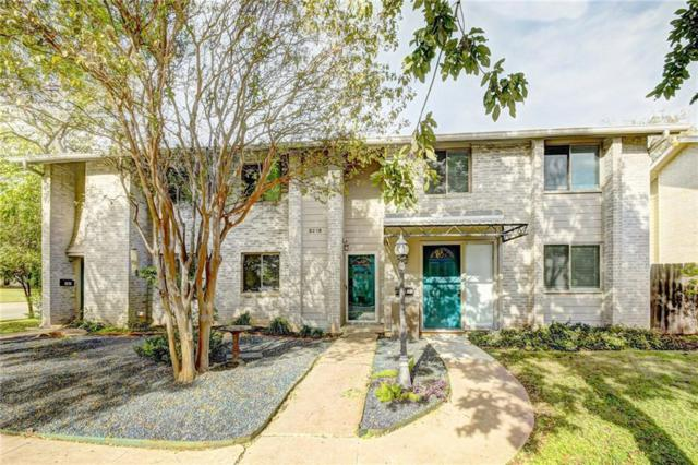 3216 Crosscreek Dr, Austin, TX 78757 (#3458397) :: Lancashire Group at Keller Williams Realty