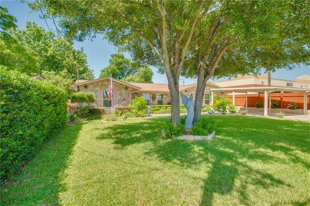 7401 Burleson Rd, Austin, TX 78744 (#3458723) :: RE/MAX Capital City