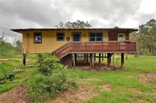 326 Alum Creek Rd A, Smithville, TX 78957 (#3458882) :: Amanda Ponce Real Estate Team