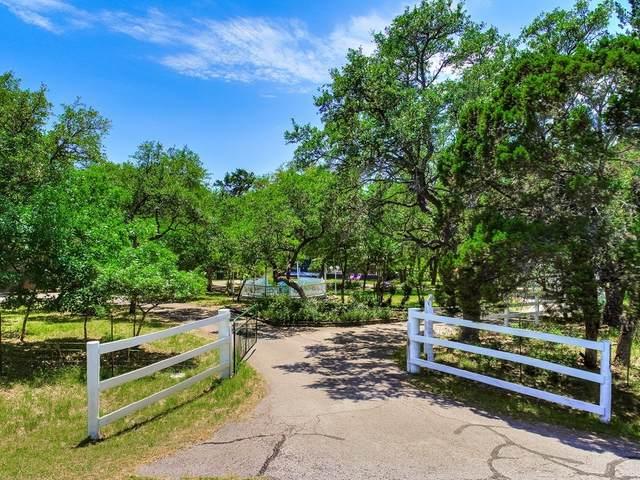 8011 Niles Cv, Austin, TX 78737 (#3459591) :: Papasan Real Estate Team @ Keller Williams Realty