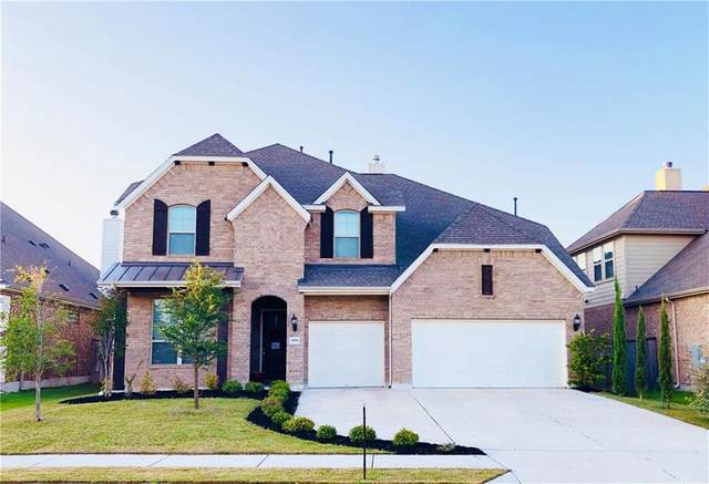 3700 Del Payne Ln, Pflugerville, TX 78660 (#3460935) :: R3 Marketing Group
