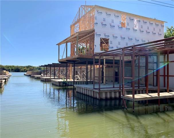 940 Euel Moore #2, Kingsland, TX 78639 (#3461311) :: Ana Luxury Homes