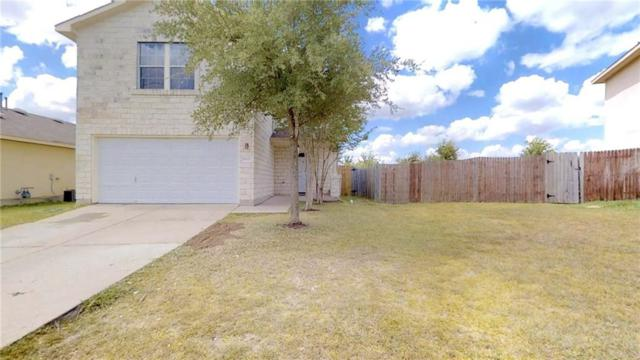 11805 Chambers Peak Cv, Del Valle, TX 78617 (#3461321) :: The ZinaSells Group