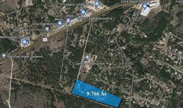 9909 Highway 290 W, Austin, TX 78736 (MLS #3461331) :: Vista Real Estate