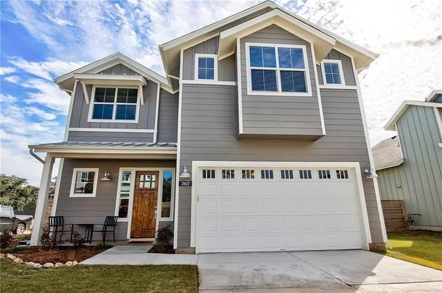 7907 Ryans Way, Austin, TX 78726 (#3462378) :: All City Real Estate