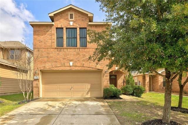 11321 Barns Trl, Austin, TX 78754 (#3462953) :: Papasan Real Estate Team @ Keller Williams Realty