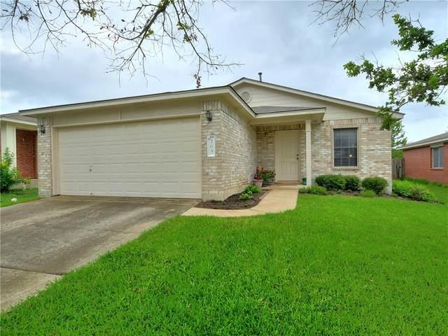 203 Lombard Dr, Leander, TX 78641 (#3462961) :: Papasan Real Estate Team @ Keller Williams Realty