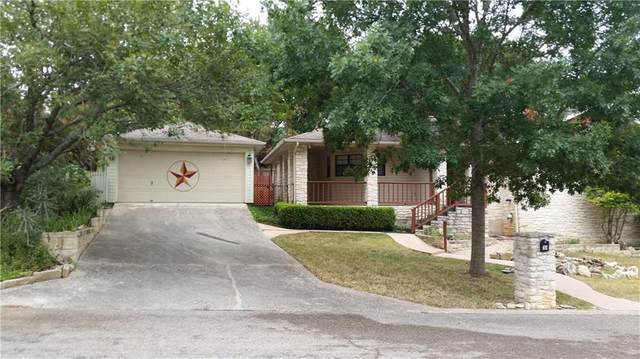 621 Clyde Cor, San Marcos, TX 78666 (#3463024) :: The Heyl Group at Keller Williams