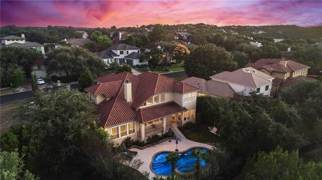 4 Autumn Oaks Dr, Austin, TX 78738 (#3464456) :: Lauren McCoy with David Brodsky Properties