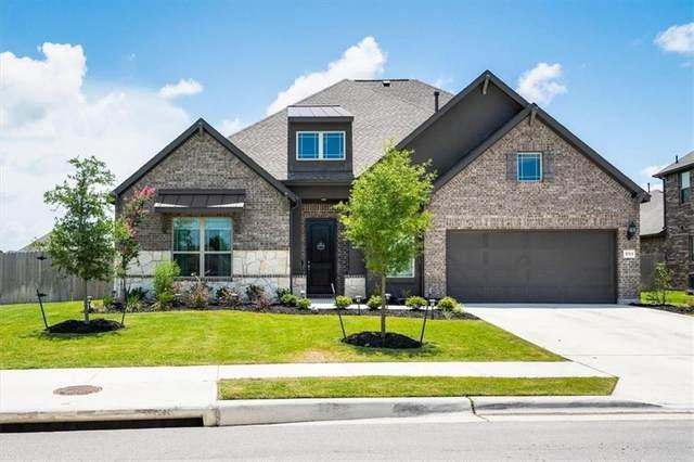5713 Fresno Ave, Pflugerville, TX 78660 (#3465233) :: Papasan Real Estate Team @ Keller Williams Realty