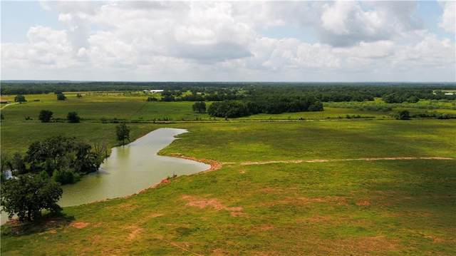 0000-A County Road 322, Rockdale, TX 76567 (#3466284) :: ORO Realty