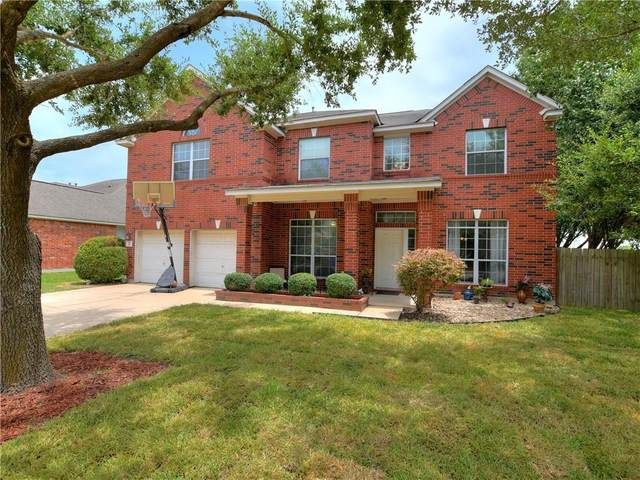 701 Stansted Manor Dr, Pflugerville, TX 78660 (#3466714) :: Papasan Real Estate Team @ Keller Williams Realty