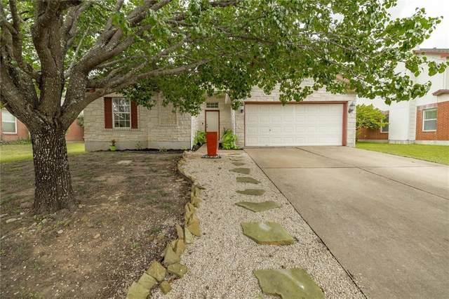 803 Escondido Dr, Leander, TX 78641 (#3466908) :: Papasan Real Estate Team @ Keller Williams Realty